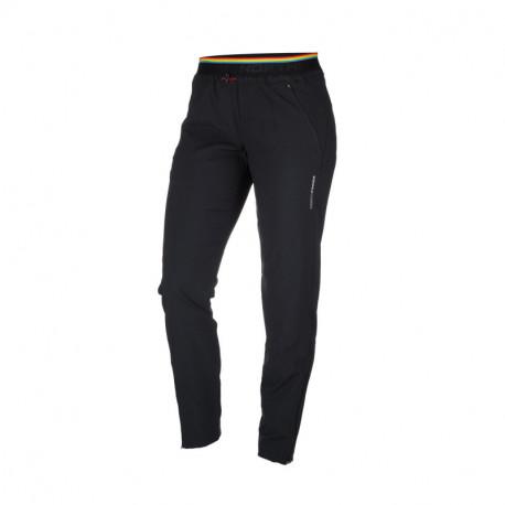 NORTHFINDER pánské kalhoty športové zúžené DIJNAR