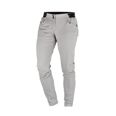 NORTHFINDER dámské kalhoty ultra-lehké pro outdoorové aktivity 1L zúžené LUCZIA