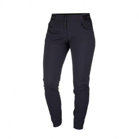 NORTHFINDER dámske nohavice ultra-ľahké pre outdoorové aktivity 1L zúžené LUCZIA