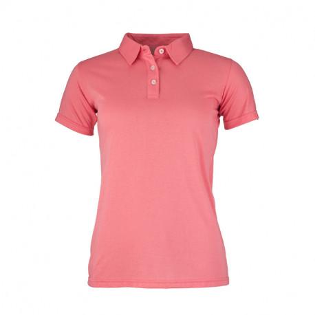NORTHFINDER dámské triko bavlněná polokošile ASDIA