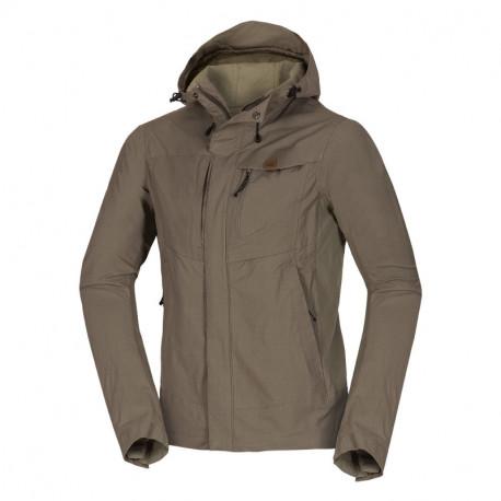 NORTHFINDER men's jacket cotton-like style SWERTON