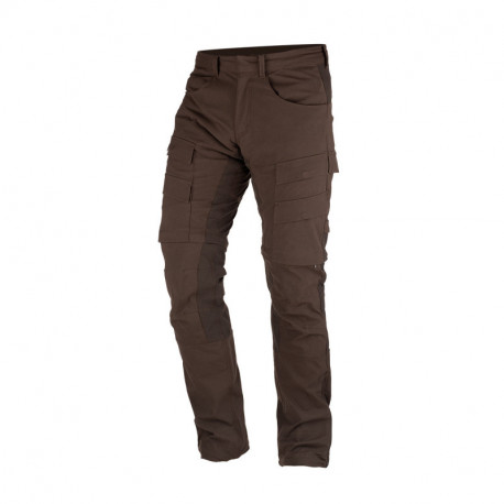 NORTHFINDER men's 2in1 trousers north cotton-like style NORTIS