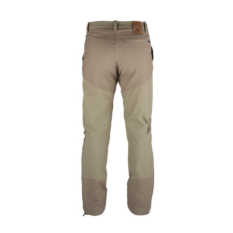 NORTHFINDER pánské kalhoty north kombinované GERONTIL - Technický lehký materiál zajišťuje kvalitní ochranu, odolnost a optimální regulaci tělesné teploty během outdoorových aktivit. Volnost pohybu zajišťuje pohodlný střih kalhot - tzv. mrkváče, zipové rozšíření nohavic ve spodní části. Kalhoty jsou vhodné na turistiku, outdoorové aktivity, volný čas i běžné nošení.
