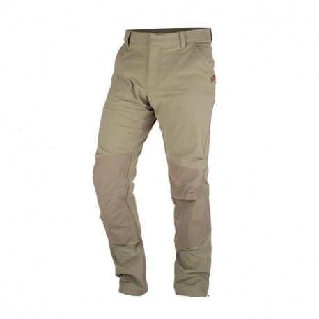 NORTHFINDER pánské kalhoty north kombinované GERONTIL