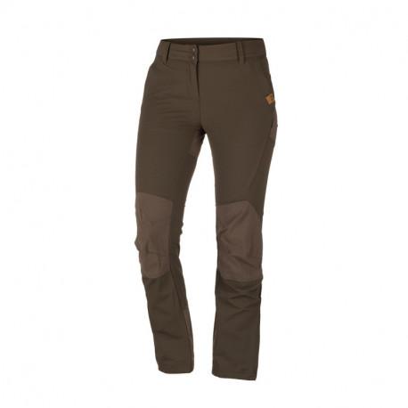 NORTHFINDER dámské kalhoty north kombinované GAFTA
