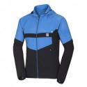 Men's running jacket STIVENS