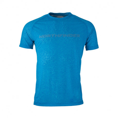 NORTHFINDER men's functional t-shirt RASWAN