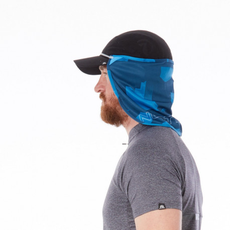 NORTHFINDER unisex neck face mask for all sesons UPF50+ NECKFACEMASK