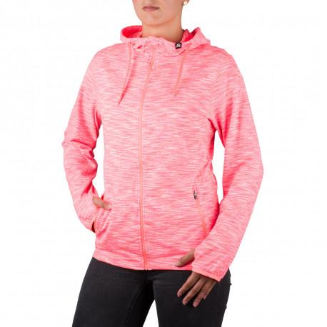 NORTHFINDER women's active sweater BREGAS