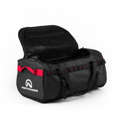 NORTHFINDER backpack duffel bag 42L LONDON