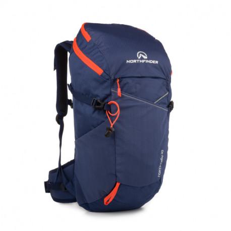 NORTHFINDER unisex trekking backpack 30L VAIMONT