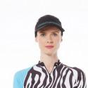 Women's run cap allowerprint BEWITA