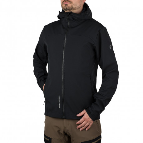 NORTHFINDER men's softshell jacket outdoor style RESTYON