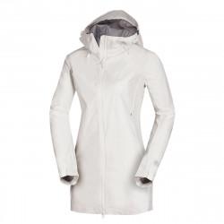 BU-4865OR Dámsky outdoorový kabát softshellový BERILA