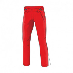 NO-4691OR dásmke outdoorové nohavice softshellové KELIA