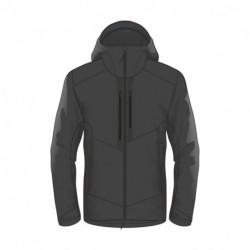 BU-3863OR Men's softshell jacket outdoor RESWER