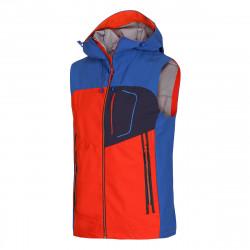 VE-3390OR pánska outdoorová vesta softshellová RAPRET