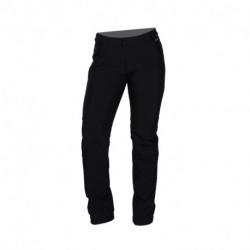 NO-4676OR dámske nohavice softshell elastic durable 3L SIMETRIA