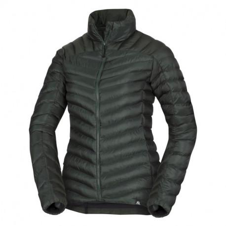 NORTHFINDER women's jacket insulated thermal active urban VISTA