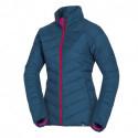 Women's jacket insulated active travel VENSYREA