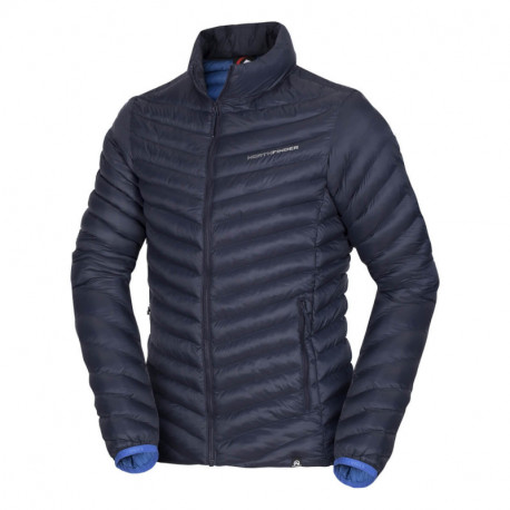 NORTHFINDER men's jacket insulated thermal active urban VLANDO