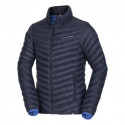 Men's jacket insulated thermal active urban VLANDO