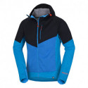 Men's jacket hybrid active outdoor 2.5L BERDZY