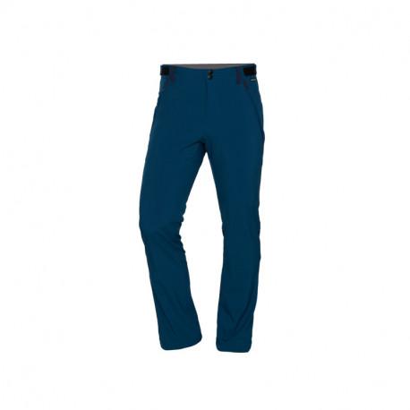 NORTHFINDER men's trousers softshell travel style 3L VINSTOR