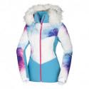 Női kabát szabad stílusban párnázott teljes nyomtatási GHRISMENA GHRISMENA