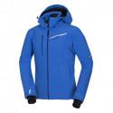 Pánská bunda lyžařská trend plně vybavena QENTHYN