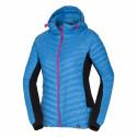 Női melegített aktív kabát Primaloft BYSTRA