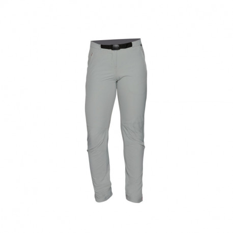 NORTHFINDER dámské kalhoty super stretch travel style VALINEA