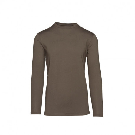 NORTHFINDER pánske tričko z oraganickej bavlny ORDZI