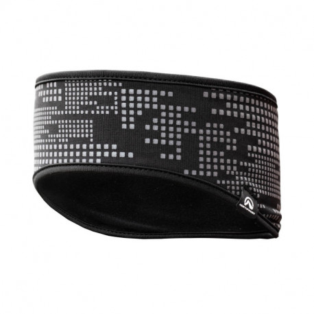 NORTHFINDER unisex active headdress 4way stretch reflective
