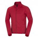 Men's sweatshirt GridFleece active BAMER