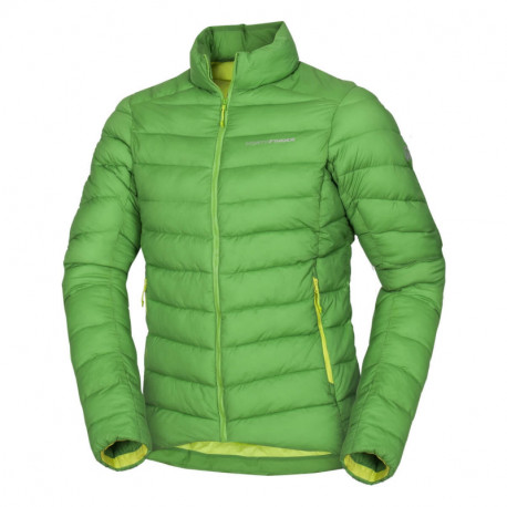 NORTHFINDER men's jacket insulated like active travel VENSYR
