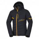 Pánská zateplená lyžařská bunda s plnou výbavou KVENSTIN