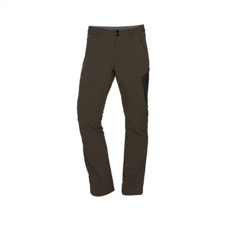 NORTHFINDER pánské kalhoty cotton look style travel VERIL