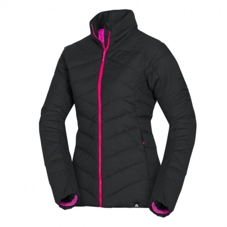 NORTHFINDER women's jacket insulated active travel VENSYREA