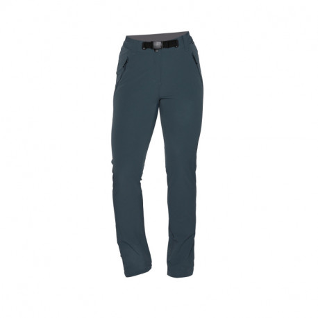 NORTHFINDER women's trekking trousers outdoor function