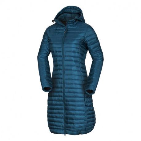 NORTHFINDER women's active jacket downlike style long