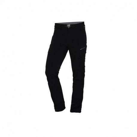 NORTHFINDER pánské kalhoty super stretch travel style VALIN