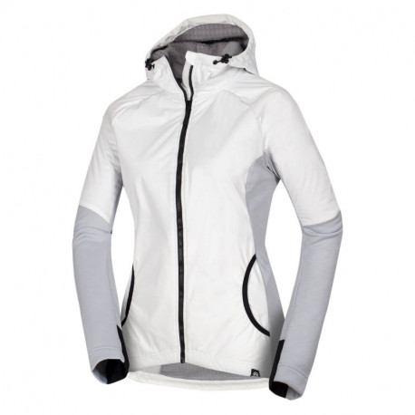 NORTHFINDER women's jacket hybrid active style 2.5L BERDZELA