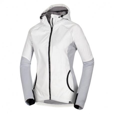 NORTHFINDER women's hybrid jacket outdoor style 2.5L