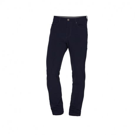 NORTHFINDER pánské kalhoty džínový střih stretch GADZI
