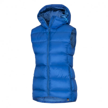 NORTHFINDER women's vest light insulated BEKONA