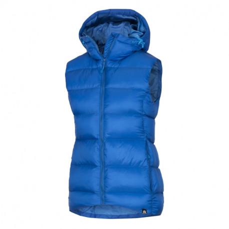 NORTHFINDER women's downlike vest outdoor style 3-layer