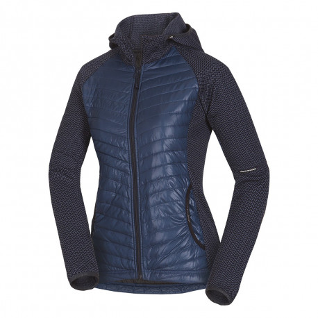 NORTHFINDER women's insulated sweater cold weather EXTRA SIZE NEWTONILA