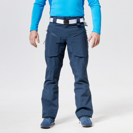 NORTHFINDER pánske nohavice zateplené na zimné aktivity KEZIACH