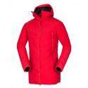 Men's jacket insulated long thermal urban 2L VERISON